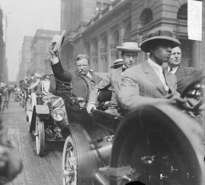 president teddy roosevelt, president, vintage photos, vintage cars, American History