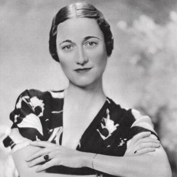 wallis simpson royal