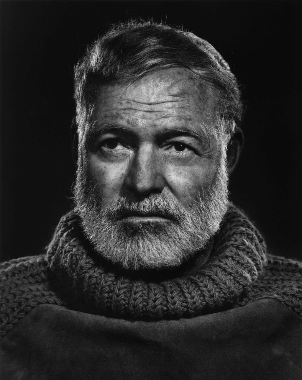 Declassified documents reveal the truth about the FBI's contribution to Ernest Hemingway's demise