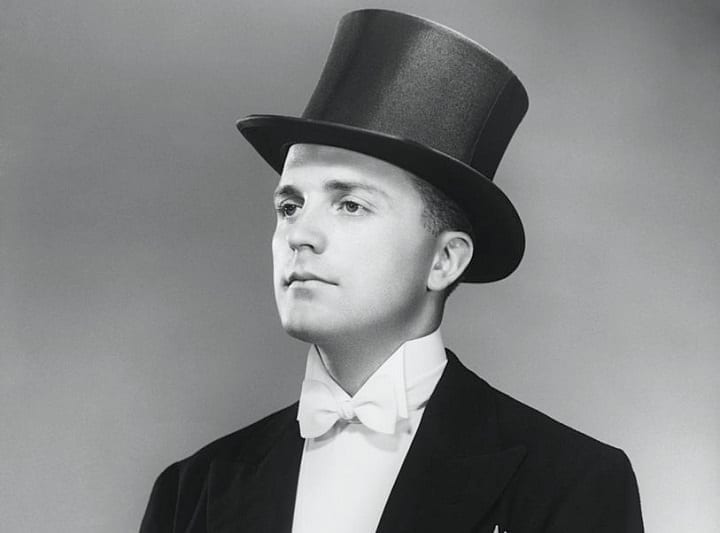 A literal riot broke out over the first top hat ever worn, and the reasons why are absolutely ridiculous