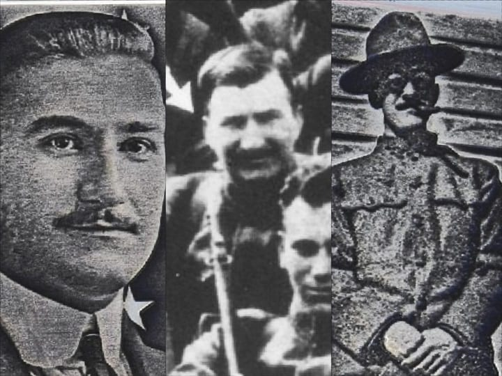 The soul-crushing story behind the final official casualty of WWI