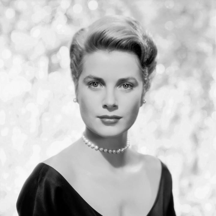grace kelly royalty