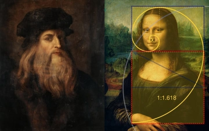 Unraveling the mysterious life of Leonardo da Vinci