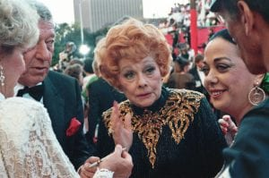 Lucille-Ball-I-Love-Lucy-Last-known-photograph