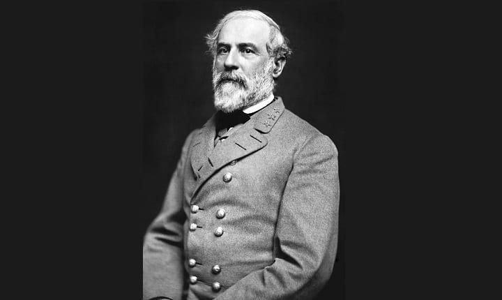 Here's what happened to Robert E. Lee after the Civil War ended