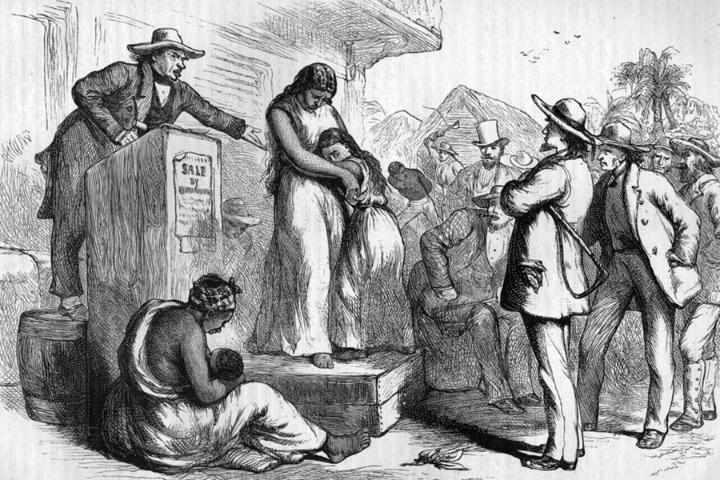 January 1, 1788: Quakers in PA emancipate their slaves