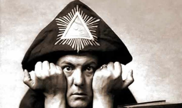 """Enter the dominion of """"The Beast"""": The mysterious allure of Aleister Crowley"""