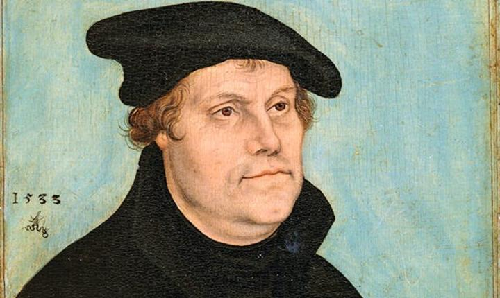 January 3, 1521: Martin Luther is excommunicated from the Roman Catholic Church