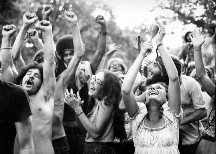 10 bands that turned down Woodstock '69