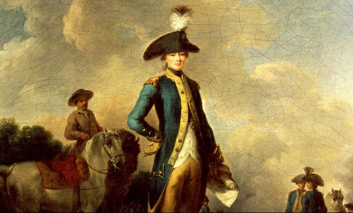 Marquis de Lafayette: The French hero of the American Revolution