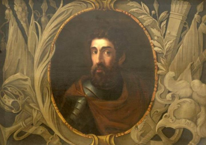 The real story of Braveheart's William Wallace