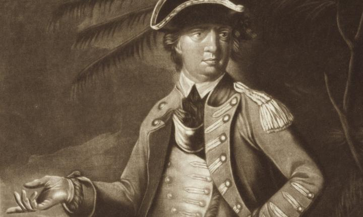 Benedict Arnold: The story of America's most notorious traitor