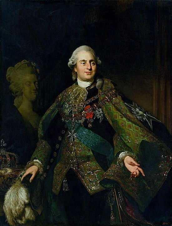 Why French King Louis XVI was executed by guillotine