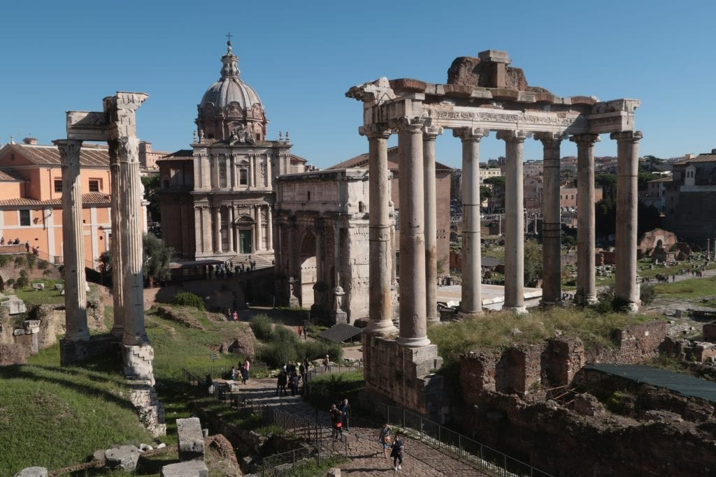 travel, Rome, Italy, ancient rome, roman city, ruins, ancient history, history