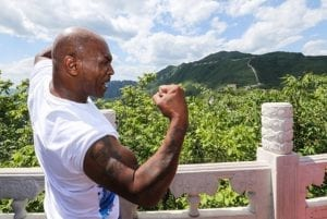 Mike Tyson, Mike Tyson today