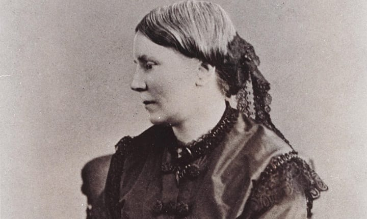 January 23, 1849: Elizabeth Blackwell becomes the first American woman to receive a medical degree