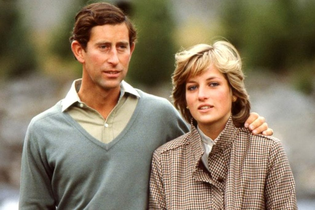 Princess Diana's Last Photographs Are Heartbreaking