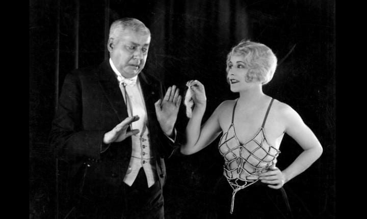 January 24, 1925: Alfred Hitchcock releases his first film
