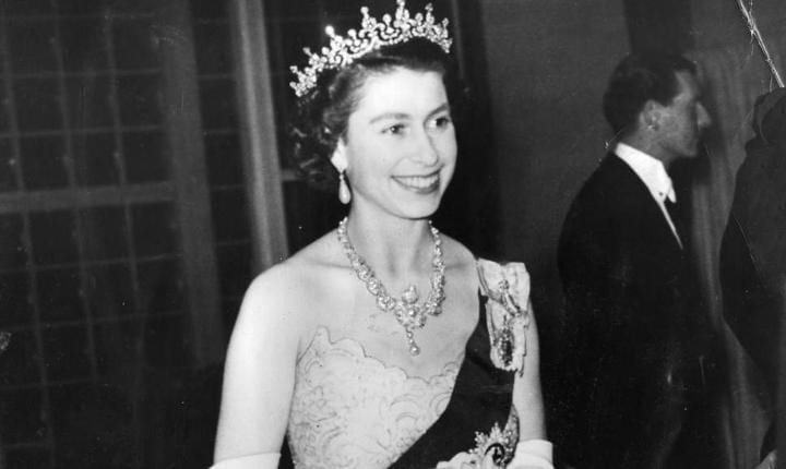 February 8, 1952: Elizabeth II proclaimed official Queen of England