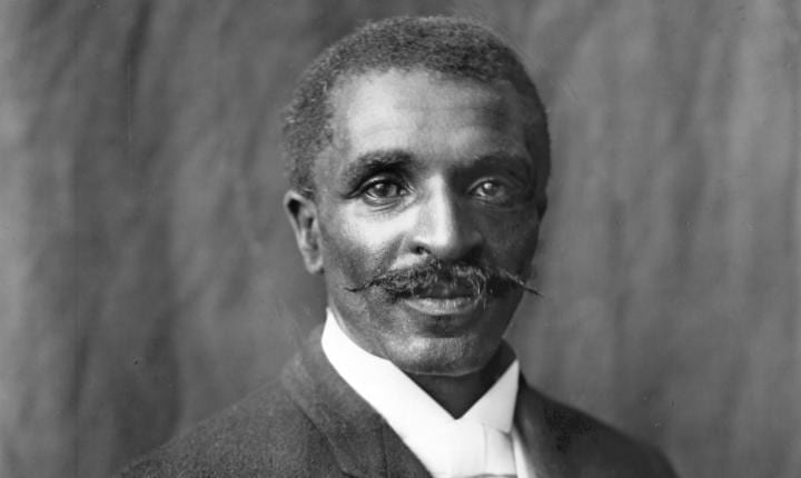 George Washington Carver: More than just 'the peanut guy'