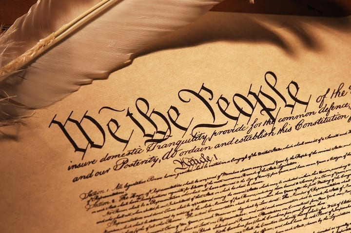 February 6, 1788: Massachusetts signs the United States Constitution