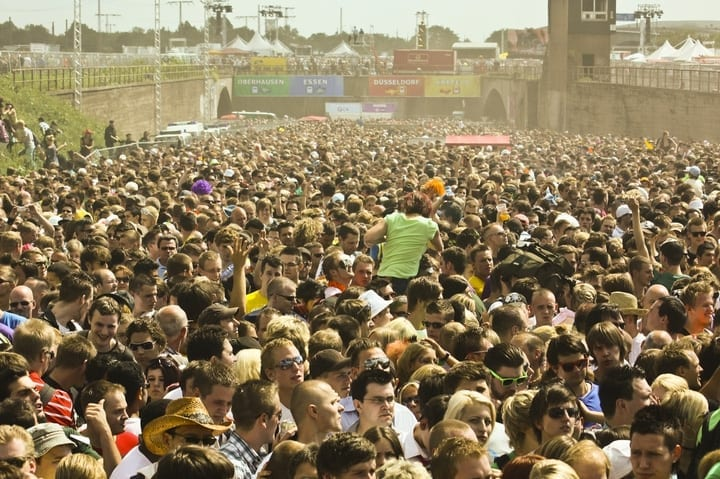 Festivals and celebrations that turned into total disasters