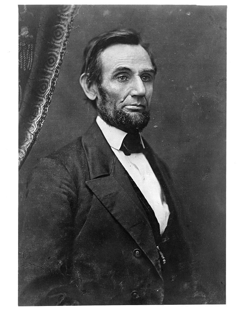 These Recently Released Photos Show Abe Lincoln Like You Ve Never Seen Him Before History 101