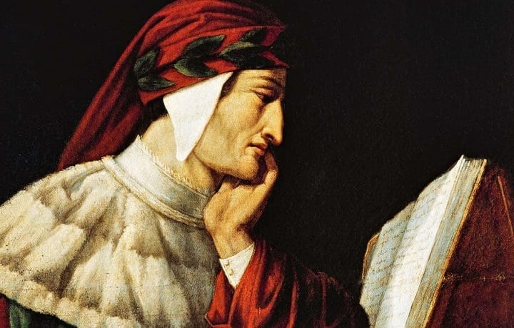 January 27, 1302: Dante is exiled from Florence