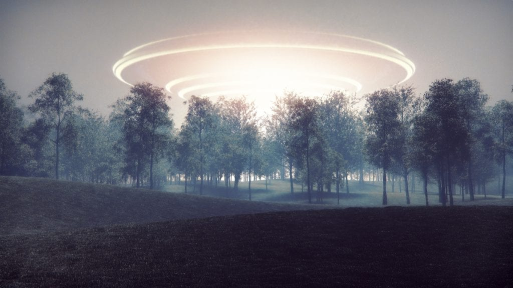 The 6 most credible UFO encounters in history