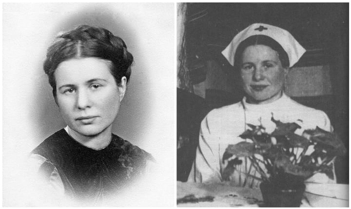 February 15, 1910: Irena Sendler is born