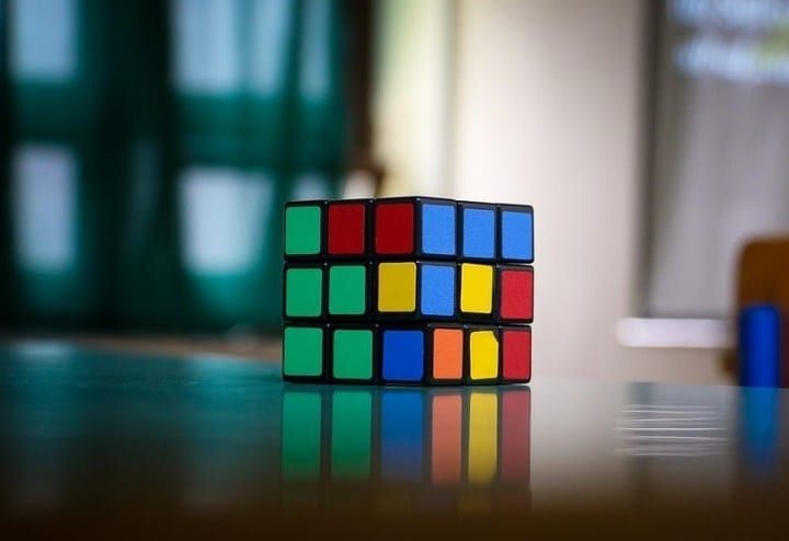 January 29, 1980: The Rubik's Cube makes its triumphant debut
