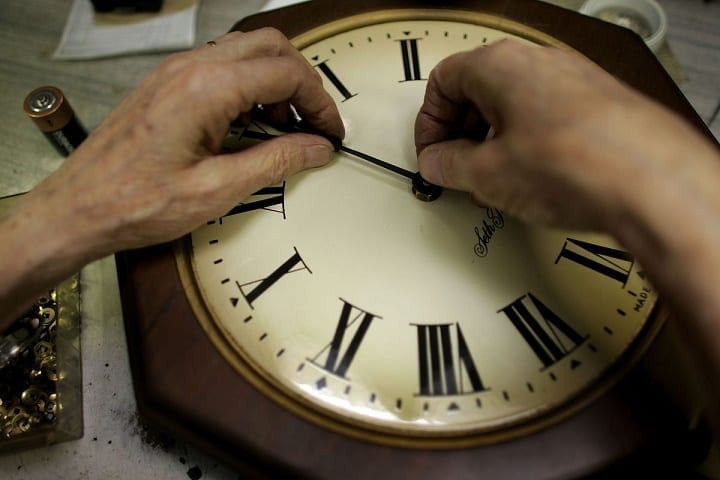 February 9, 1943: Daylight Savings Time returns to the United States