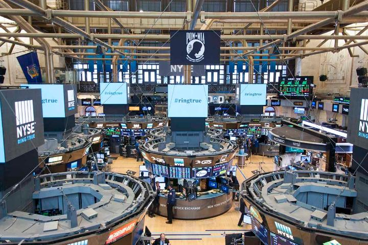 March 8, 1817: The New York Stock Exchange is founded