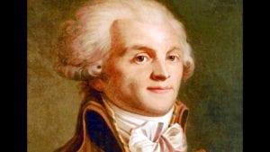 Maximilian-Robespierre-what-Maximilian-Robespierre-looked-like-French-Revolution-French-Enlightenment