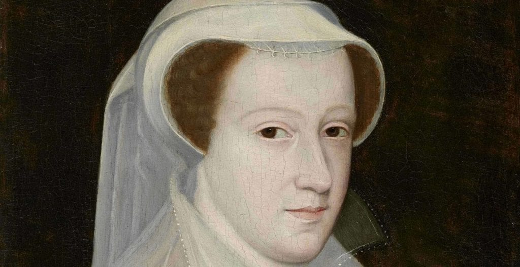 Mary-Queen-of-Scots-what-Mary-Queen-of-Scots-looked-like