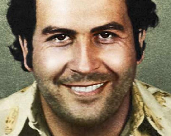 Pablo Escobar: The rise and fall of the world's most notorious druglord