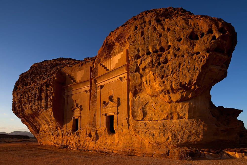 Al-Hijr, lost city of petra, saudi arabia, ancient history