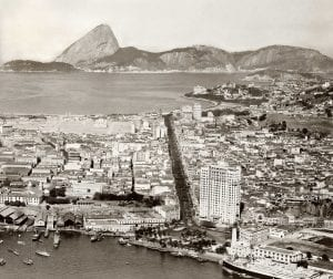 Rio-de-Janiero-Brazil-1929-Rio-de-Janiero-before-and-after