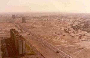 Dubai-1990-Dubai-before-and-after