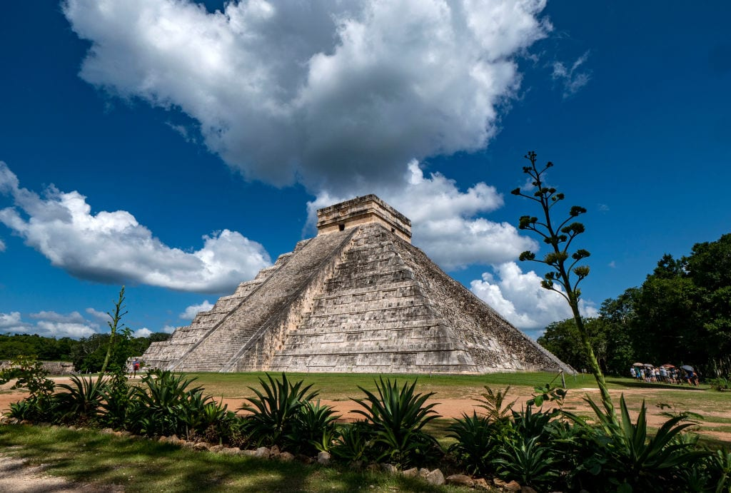 Chichén Itzá, mexico, ancient history, ancient cities, mystery structures