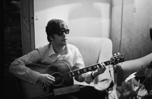 John-Lennon-greatest-guitarists-the-Beatles