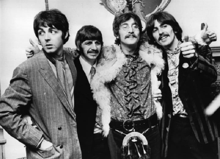 April 10, 1970: Paul McCartney announces Beatles breakup