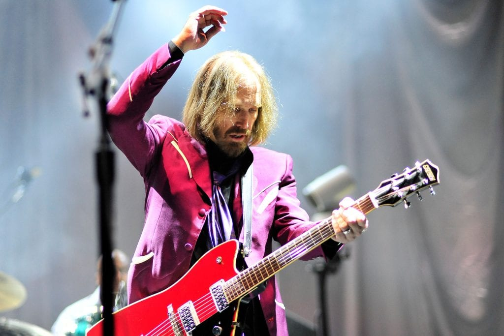 Tom-Petty-and-the-Heartbreakers-greatest-guitarists-Mike-Campbell