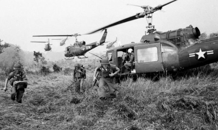 Successes and failures of the Vietnam War