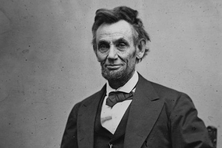 May 18, 1860: Abraham Lincoln nominated for president