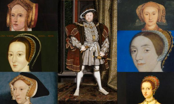 Annulled, beheaded, survived: Get to know the wives of King Henry VIII
