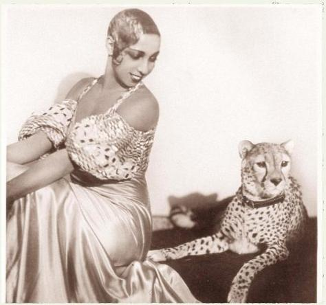 Historical figures who had bizarre animals as pets