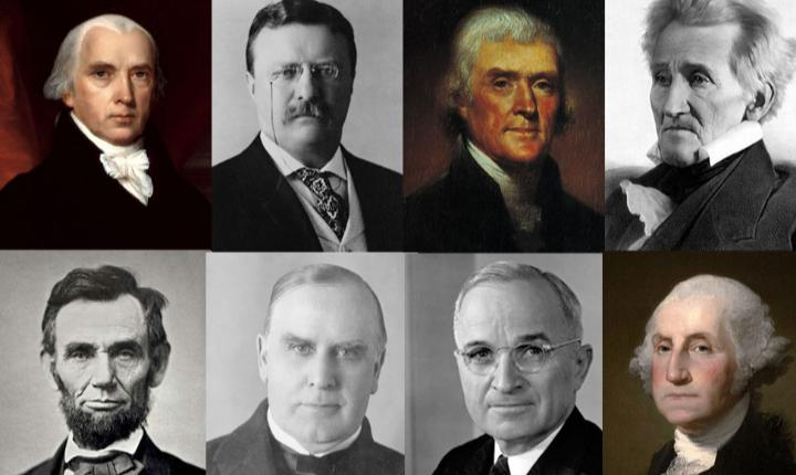 The 10 richest presidents in U.S. history