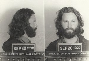 Jim-Morrison-mugshot-The-Doors