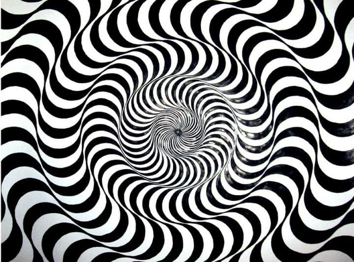 The fascinating history of optical illusions